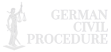 GermanCivilProcedure.com